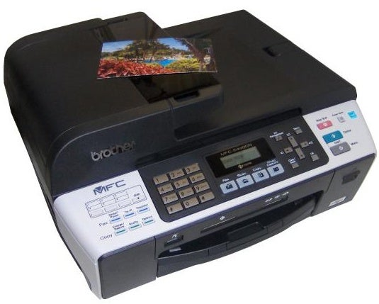 BROTHER MFC 5490CN PRINTER DRIVERS FOR WINDOWS VISTA