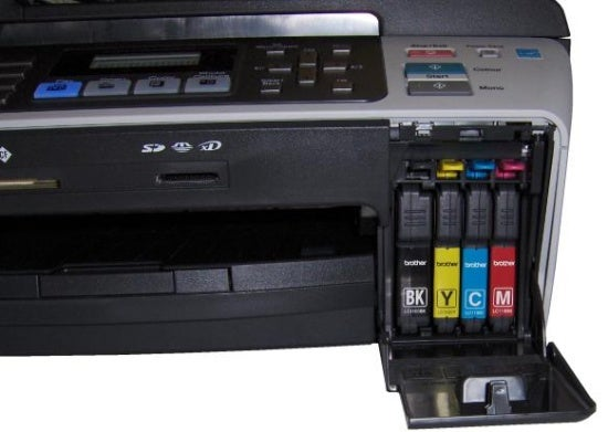 BROTHER MFC 5490CN PRINTER DRIVERS UPDATE