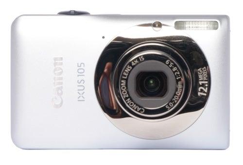 Canon IXUS 105 front
