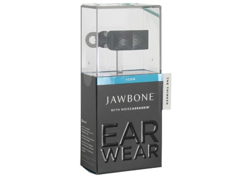 d66f075f1e4 Jawbone Icon - Bluetooth Headset Review | Trusted Reviews