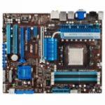 M4A89GTD PRO/USB3 Desktop Motherboard - AMD Chipset (ATX - Socket AM3 PGA-941 - 2600 MHz HT - 16 GB DDR3 SDRAM - Ultra ATA/133 ATA-7 - Serial ATA/600 - 7.1 Channel Audio)