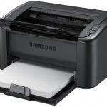 Samsung ML-1665 front angle