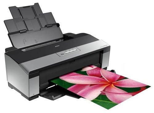 Epson Stylus Photo R2880 A3 Inkjet Printer Review