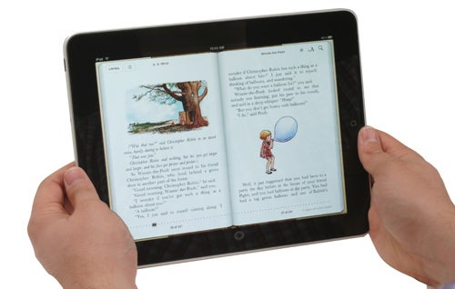 Apple iPad – iBooks & Magazines Review | Trusted Reviews
