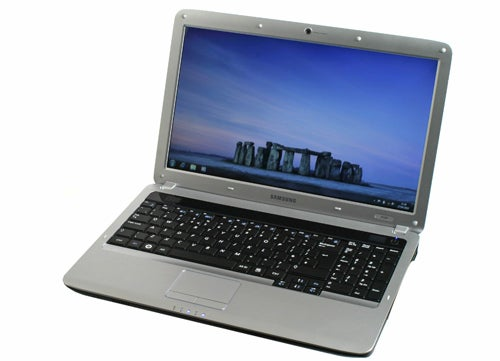 All Samsung laptops and netbooks
