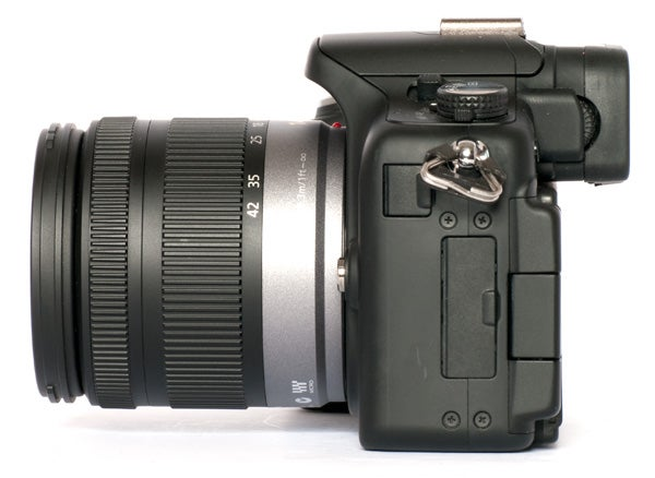 Panasonic Lumix G2 Review Trusted Reviews
