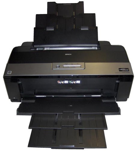 Epson Stylus Photo R1900 A3+ Inkjet Printer Review   Trusted