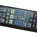 Samsung HT-C6930 remote
