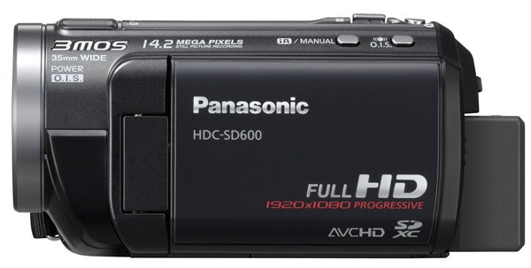 Panasonic camcorder video camera service manual and repair guide.
