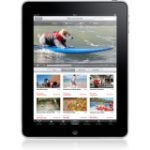 "iPad MB293B/A Tablet Computer (A4 1 GHz - 24.6 cm 9.7"" - Wi-Fi, Bluetooth - iPad OS)"