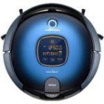 SR8855 NaviBot Robotic Vacuum Cleaner
