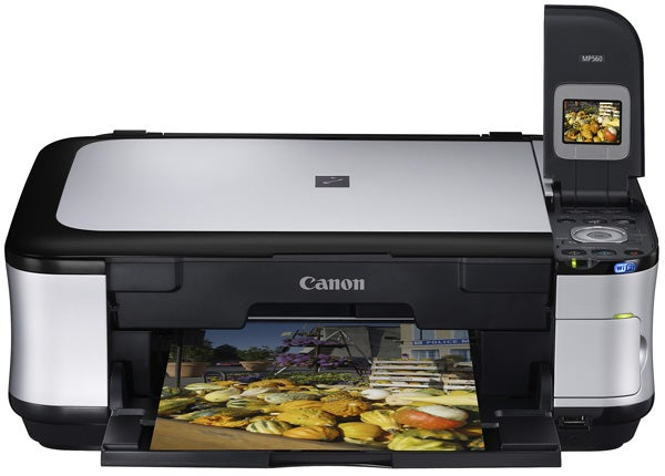 CANON PIXMA MP560 MP PRINTER DRIVERS WINDOWS 7 (2019)