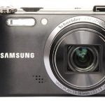 Samsung WB650 front