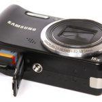 Samsung WB650 battery