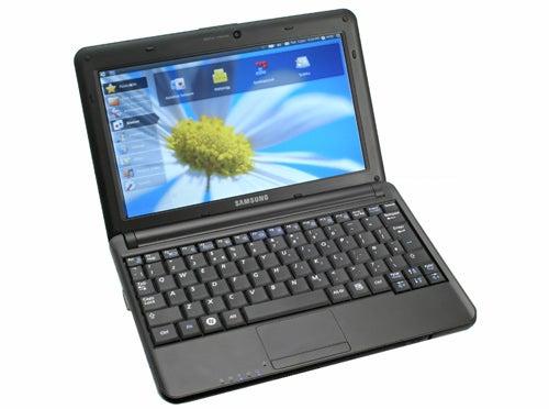 Samsung N130 full size
