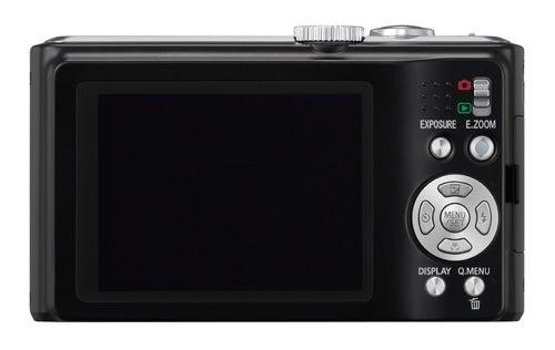 Panasonic Lumix DMC-TZ8 back