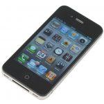 iPhone 4 OS