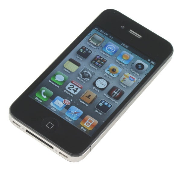 Iphone 4 Review Trusted Reviews