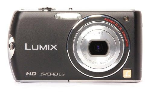 Panasonic Lumix Dmc Fx70 Review Trusted Reviews