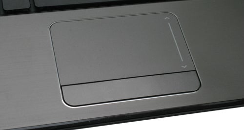 Acer Aspire 5551 touchpad