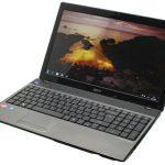 Acer Aspire 5551 Full