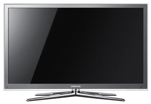 Samsung Ue46c8000 3d Lcd Tv Review