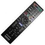 Sony BDV-E370 remote control