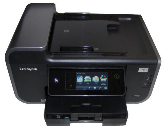 lexmark pinnacle pro901 review trusted reviews. Black Bedroom Furniture Sets. Home Design Ideas