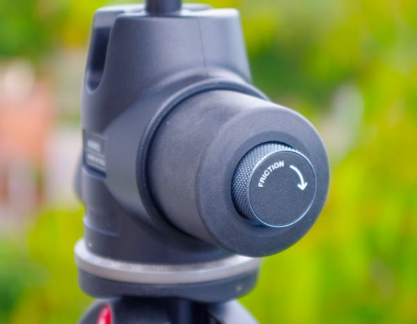 Manfrotto 468mg Hydrostatic Ball Head Review Trusted Reviews