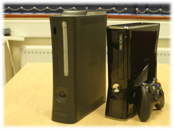 Microsoft Xbox 360 250GB Review | Trusted Reviews