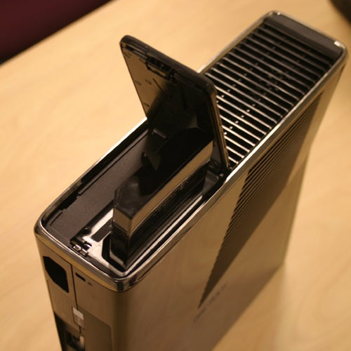Xbox 360 Hard Drive : Connectivity and hard drive review trusted reviews