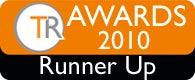 TrustedReviews Awards logo.