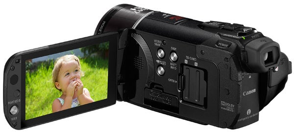 canon legria hf s21 review trusted reviews rh trustedreviews com canon vixia hf21 manual pdf canon legria hf21 manual