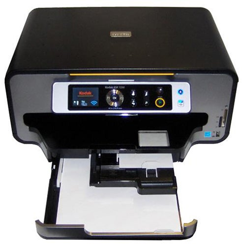 KODAK ESP 7250 PRINTER DRIVERS WINDOWS XP