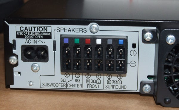 Panasonic Sc Bt230 Review Trusted Reviews