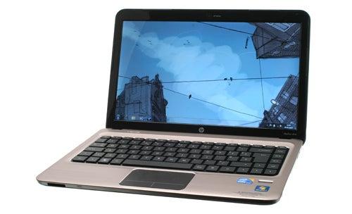 hp pavilion dm4 review trusted reviews rh trustedreviews com HP Pavilion Beats Laptop HP Pavilion 2000 Laptop