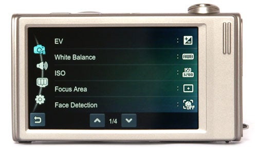 Samsung st5000 (ec-st5000bpbe1 ) guide rapide 4. 61 mb, pdf.