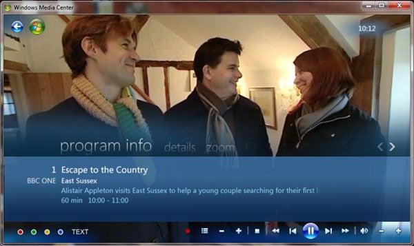 Elgato EyeTV NetStream DTT Review | Trusted Reviews