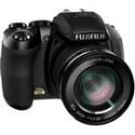 "FinePix HS10 High-end Digital Camera - 10.3 Megapixel - 7.6 cm 3"" Active Matrix TFT Colour LCD - Black (30x Optical Zoom - 2x)"
