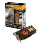GeForce GTX 460 AMP Edition Video Card (1GB, PCI Express 2.0 x16, Dual DVI, HDMI, Display Port)