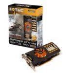 GeForce GTX 460 AMP Edition Video Card (1GB, PCI Express 2.0 x16, Dual DVI, HDMI, Display Port)
