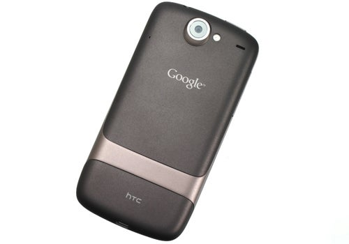 Google Nexus One Review | Trusted Reviews
