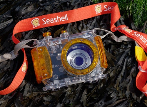 Seashell SS-1 Waterproof Camera Case Review | Trusted Reviews