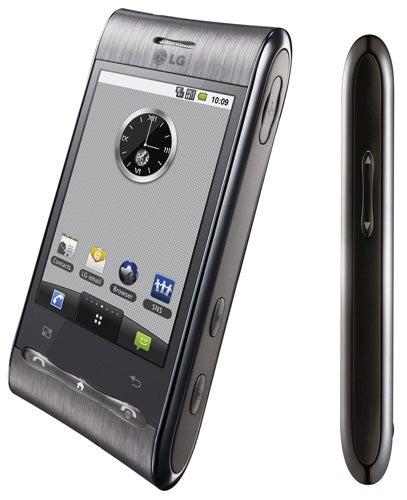 NEW DRIVERS: LG OPTIMUS GT540 USB