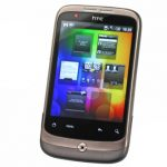 HTC Wildfire Leap
