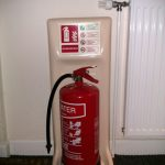 HTC Wildfire test photo