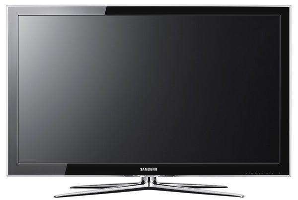 Samsung LE46C750 front
