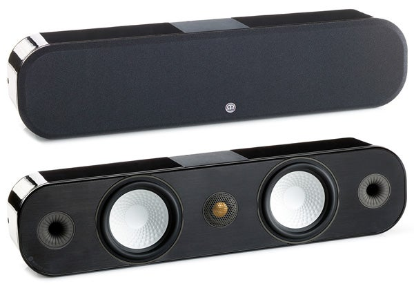Monitor Audio Apex – A40 Centre and AW-12 Subwoofer Review   Trusted