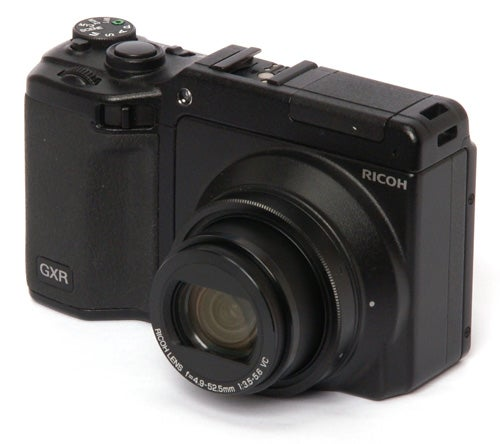 ricoh gxr review trusted reviews rh trustedreviews com Ricoh GXR Lenses Ricoh GXR M Mount Review