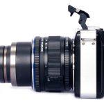 Olympus Pen E-PL1 zoom lens